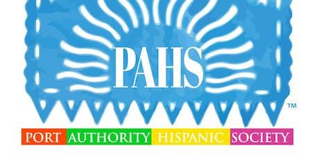 PAHS National Hispanic Heritage Month Breakfast  tickets