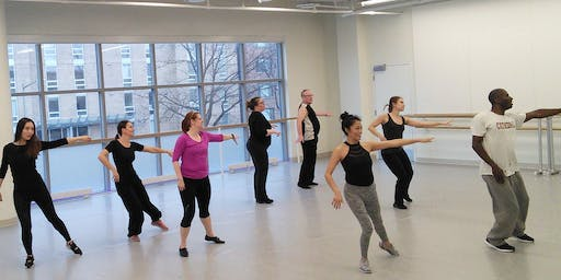 Free Adult Zumba Class, Ages 18+