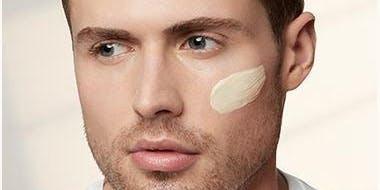 Men's Skincare & Facial Event