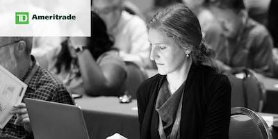 TD Ameritrade presents Investing Fundamentals Workshop - Orlando