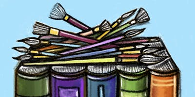 'Your words grow with me' Community Art Workshop