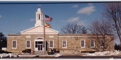 Historical Society of Harford County Annual Dinner