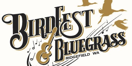 BirdFest & Bluegrass 20th Anniversary Celebration tickets