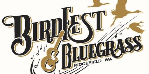 BirdFest & Bluegrass 20th Anniversary Celebration