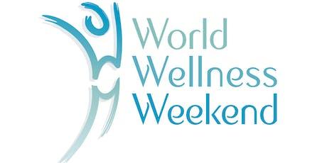 Weekend mondial du bien-être au Monastère des Augustines billets