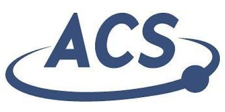 ACS / Assemblée générale extraordinaire billets