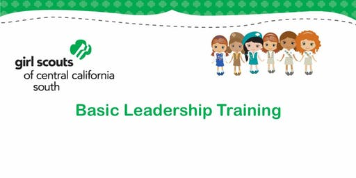 Basic Leadership Training (BLT) - Tulare
