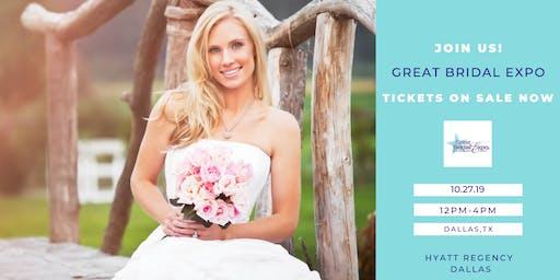 Great Bridal Expo - Dallas, TX