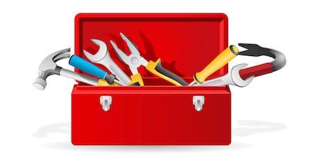 Strata Maintenance Plans tickets
