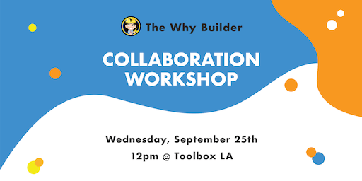 Business Collaboration Workshop for Owners, Managers, and Entrepreneurs