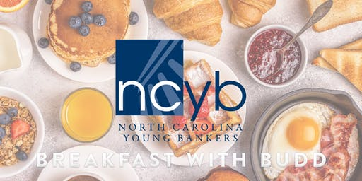 NCYB  - Breakfast with Congressman Ted Budd