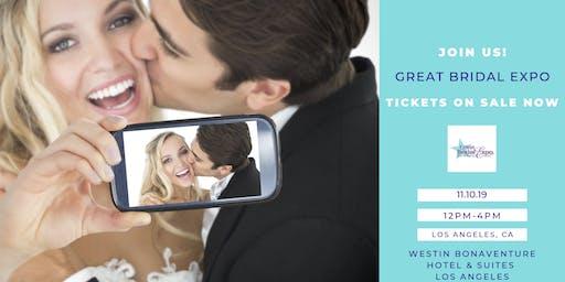 Great Bridal Expo - Los Angeles, CA