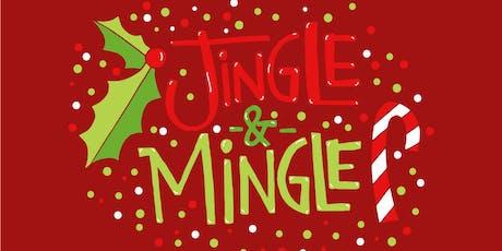JINGLE & MINGLE HOLIDAY GALA tickets