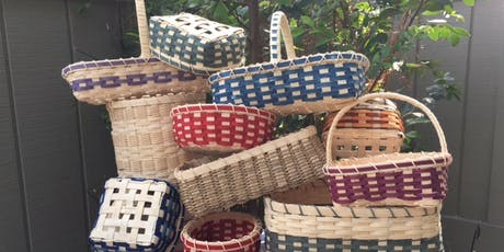 The Art of Basketry tickets