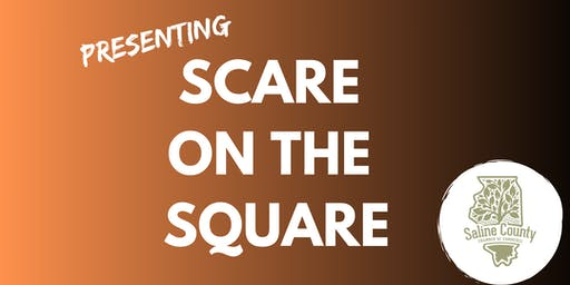 2019 Scare on the Square
