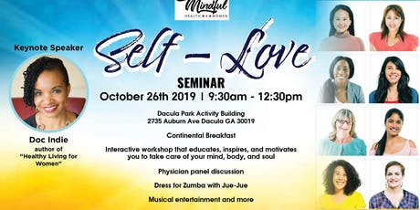 Self-Love Seminar tickets