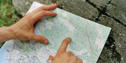 Map & Compass Basics