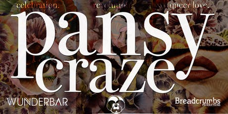Pansy Craze tickets
