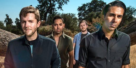 "Saves The Day: 20 Years of ""Through Being Cool"""