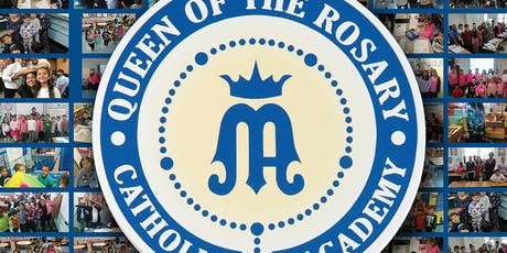 Fourth Annual Queen of the Rosary Catholic Academy Benefit Dinner tickets