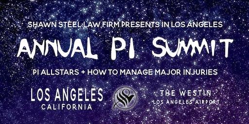 Annual PI Summit - PI Allstars