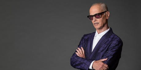 John Waters Christmas tickets