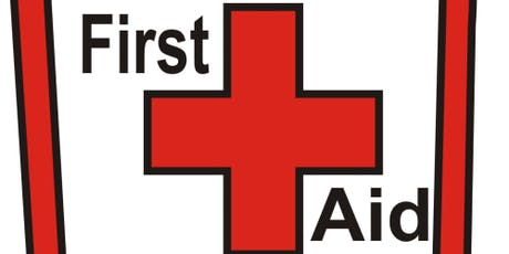FIRST AID/CPR tickets