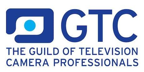 Sound Recording for Single-Camera Operators - a GTC Masterclass tickets