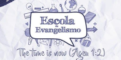 Escola de Evangelismo