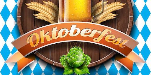 Oktoberfest Night @ Fall Fest