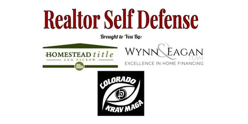 Realtor Self Defense
