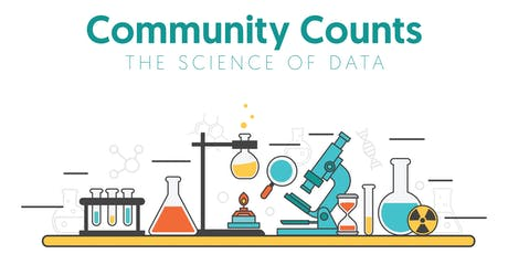 Community Counts 2019 tickets