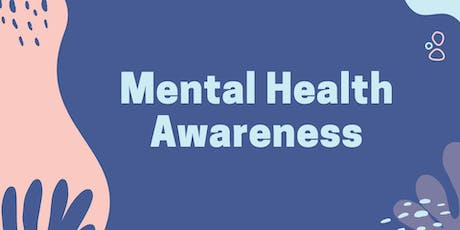 Mental Health Awareness: Responding to a Friend in Need tickets