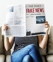 """Ask a Librarian: Is This """"Fake News?"""""""