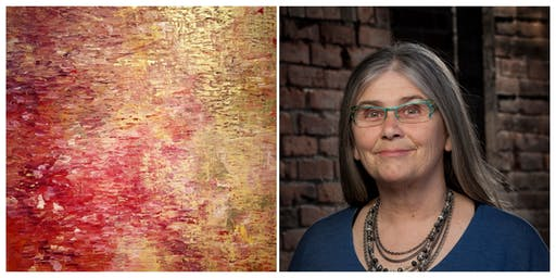 Live Painting Demonstrations with April Ponsford