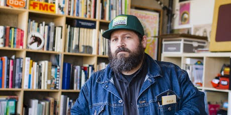 Aaron Draplin in Poulsbo: Graphic Design Tips, Tricks, Techniques & Tales tickets