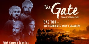 """""""Das Tor: Der Beginn des Bahá'í -Glaubens"""" Potsdam,..."""
