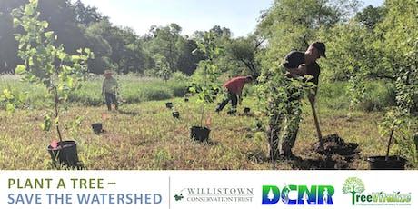 Tree Planting at Ashbridge Preserve tickets