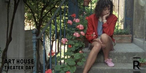 Art House Theater Day: THE GREEN RAY (1986) - FREE SCREENING