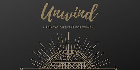 Unwind | A Relaxation Event For Women tickets