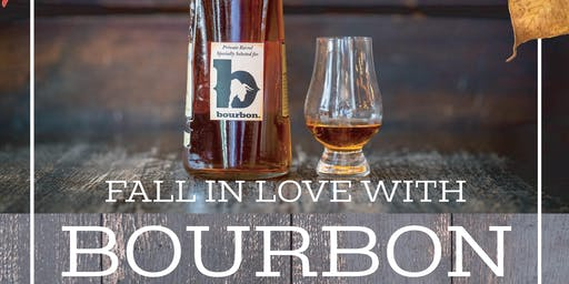 Fall in Love With Bourbon Dinner