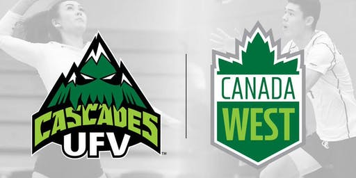 UFV Cascades Men's Volleyball Oktoberfest