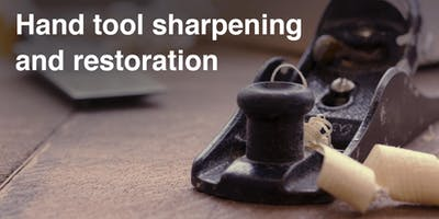 Hand Tool Sharpening and Restoration