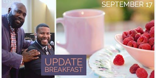 Nehemiah Update Breakfast