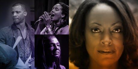 LINEAGE BLACK MUSIC SERIES: Lea, Ndosi, Seru and Lila Ammons Jazz Group tickets