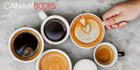 Indie Author Cafe tickets