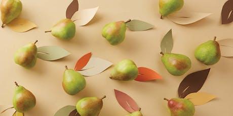Harry & David Royal Riviera® Pear Festival  tickets