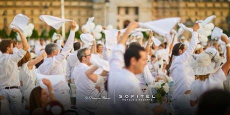 Sofitel en Blanc – Luxury All-Inclusive Passes, Los Angeles tickets