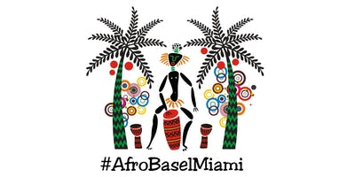 AfroBasel Miami: Afro-Caribbean Day Party