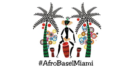 AfroBasel Miami: Afro-Caribbean Day Party tickets